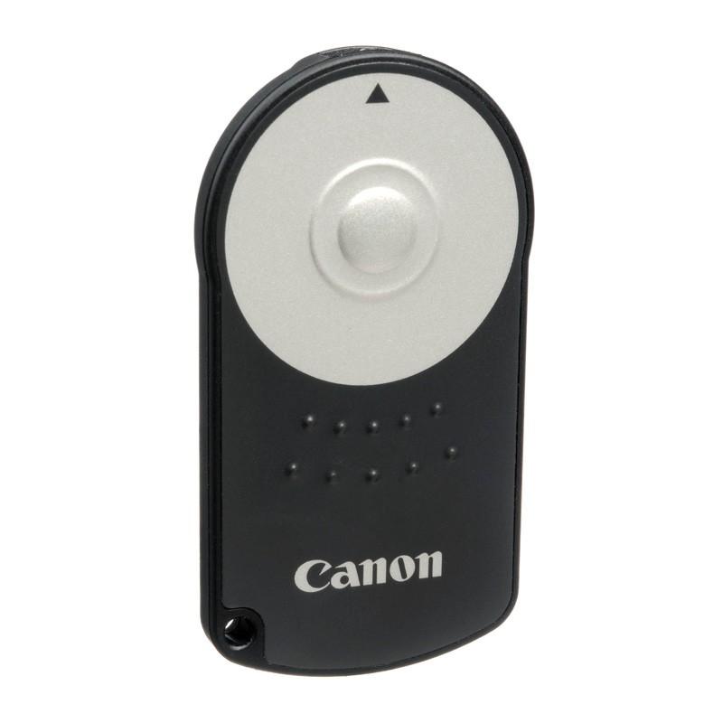 CANON-RC-6-Telecommande-infrarouge