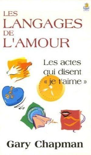 languages de l'amour