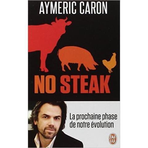 no steak aymeric caron
