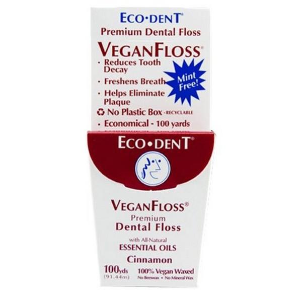 vegan floss