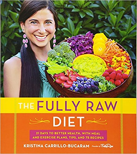 Fully Raw diet