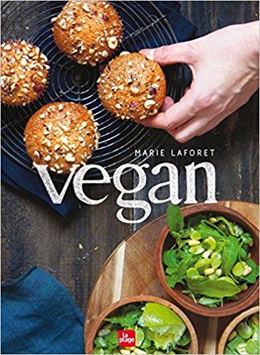 Marie Laforet Vegan