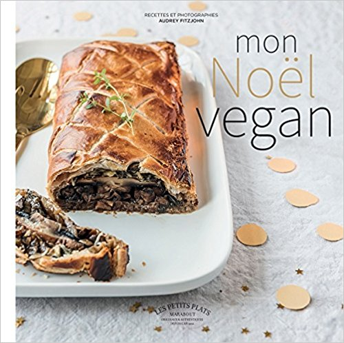 noel vegan