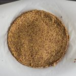2 ingredient flaxseed tortillas