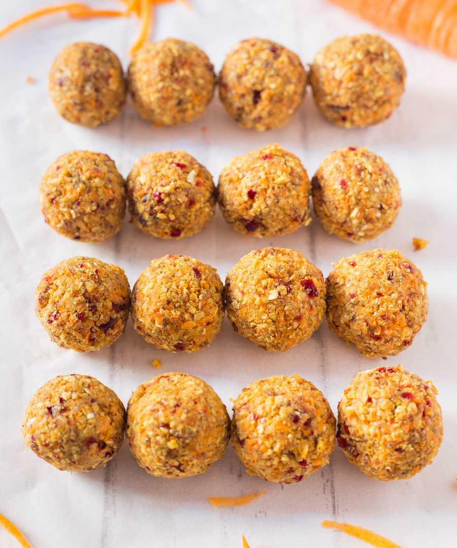 easy energy balls recipe