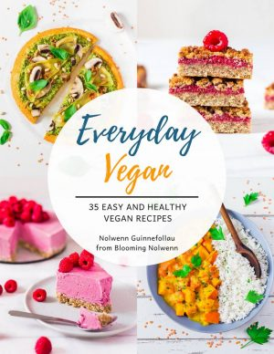 Everyday Vegan - Cover