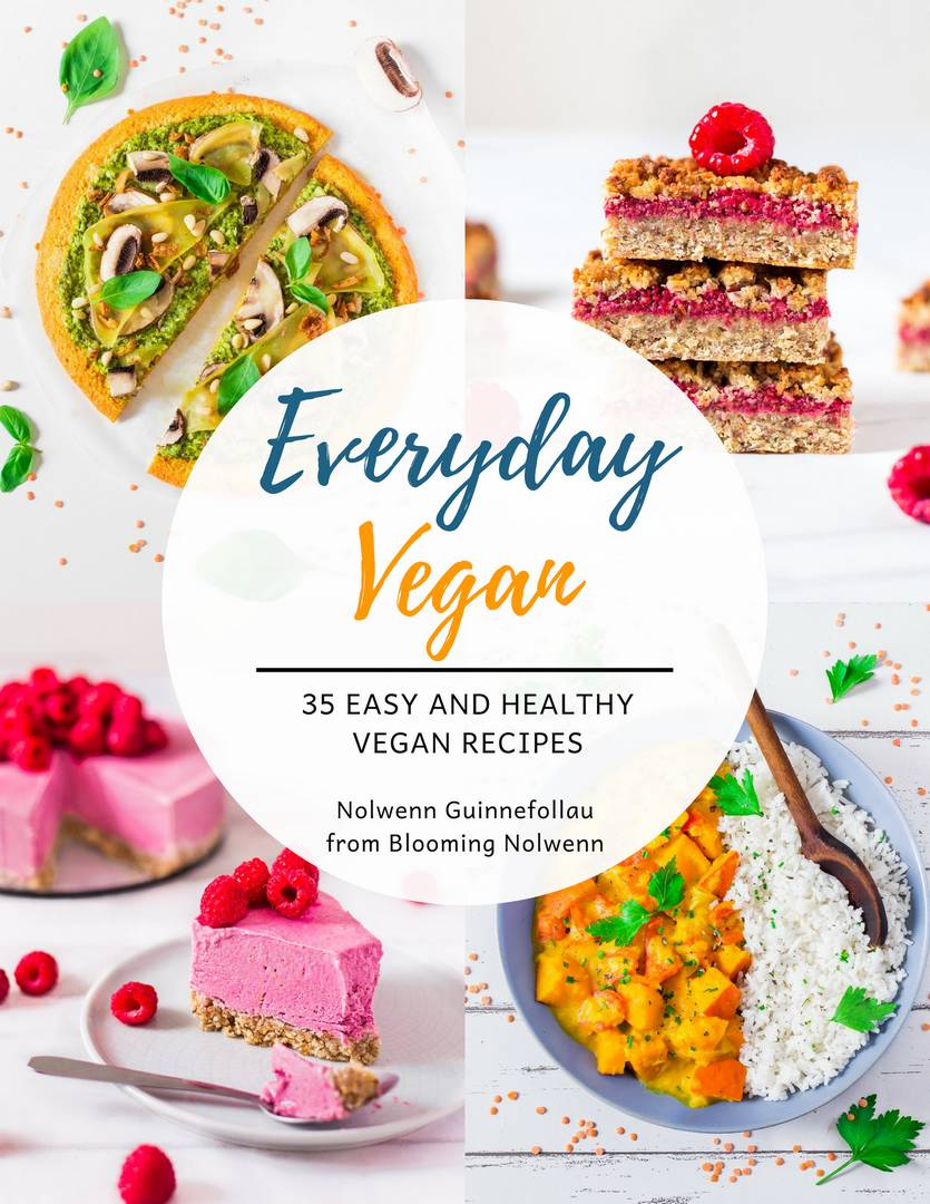 vegan ebook