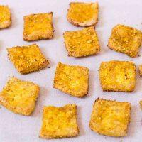 Tofu Grillé au Four | Vegan, Facile