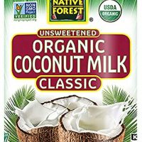 Full-Fat Coconut Milk
