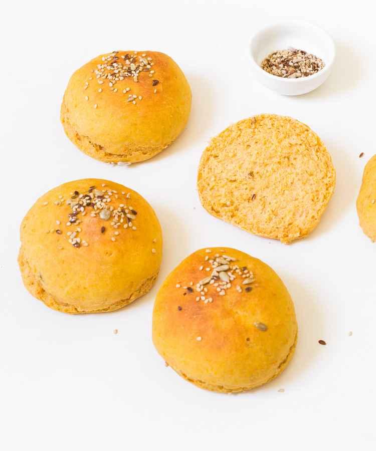 best buns recipe