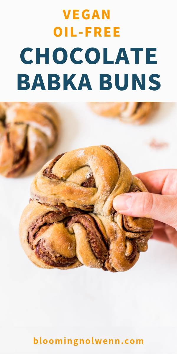 how to make babka
