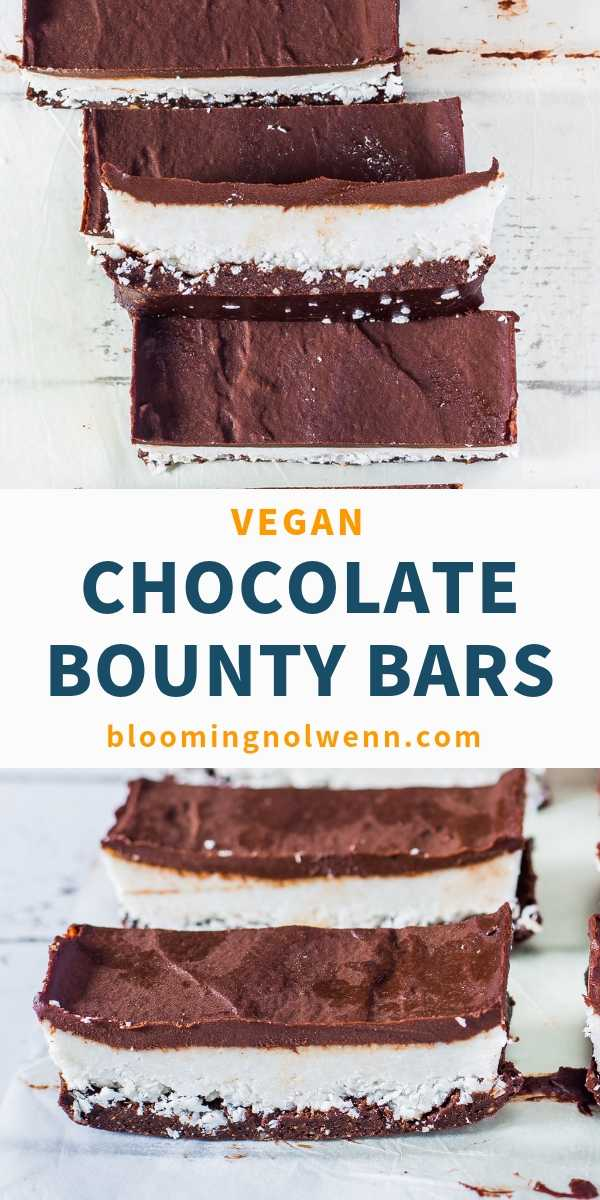 bounty homemade recipe