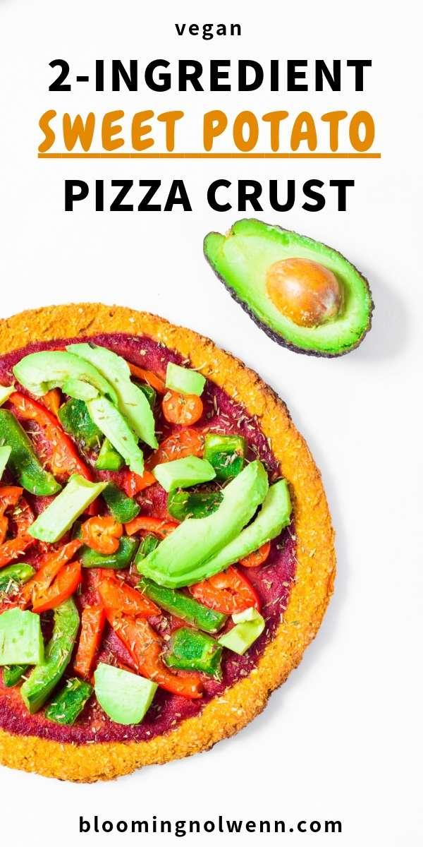 vegan pizza healthy