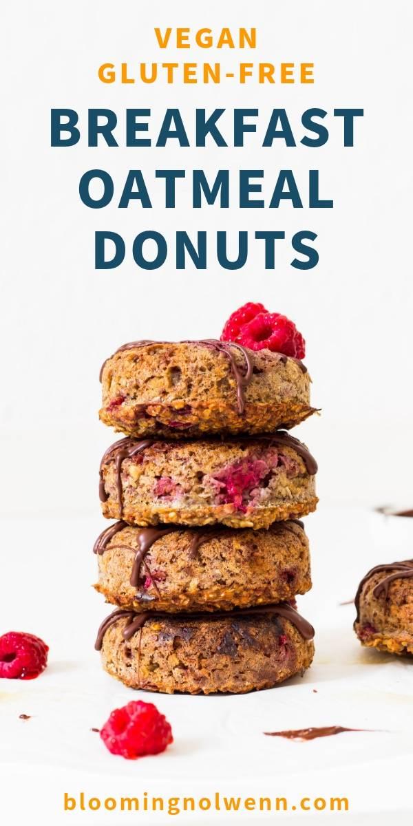 vegan donuts healthy