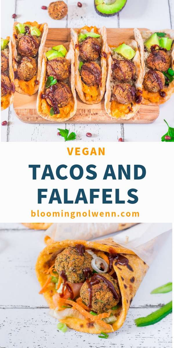 vegan tacos easy