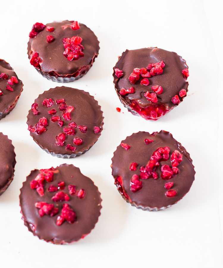dessert facile chocolat