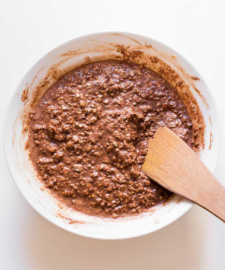muffins oatmeal recipe