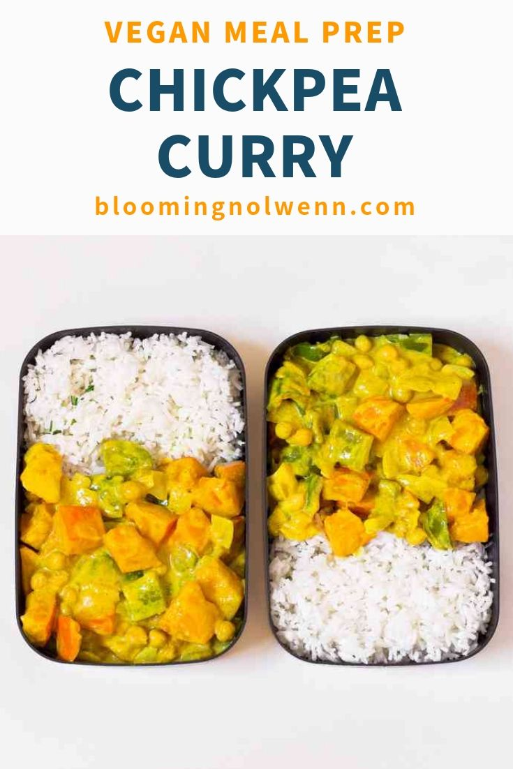 vegetable curry coconut milk