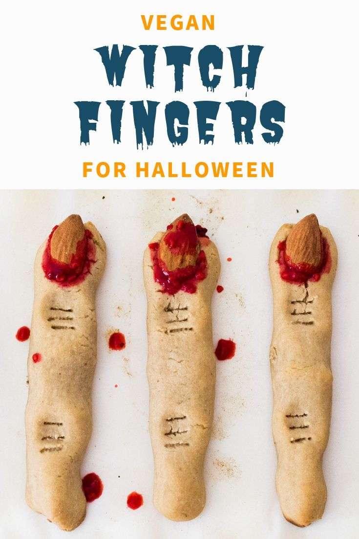 vegan recipes halloween