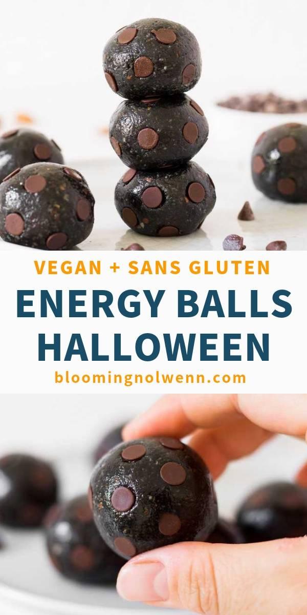 snack sain protéiné vegan