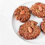 oat cookies vegan